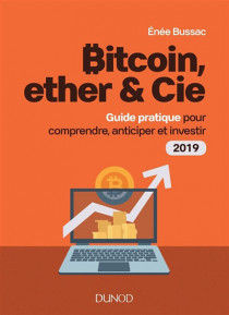 Bitcoin, ether & Cie 2019