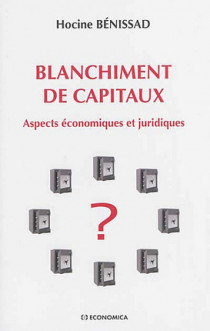 Blanchiment de capitaux