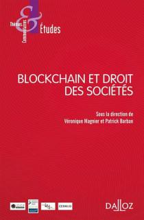 Blockchain et droit des sociétés
