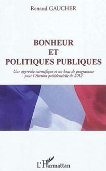 Bonheur et politiques publiques