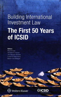 Building International Investiment Law