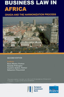 Business Law in Africa