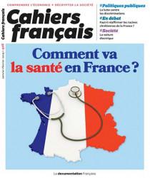 Cahiers français, janvier-février 2019 N°408