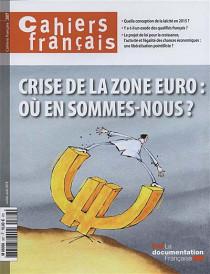 Cahiers français, juillet-août 2015 N°387