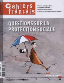 Cahiers français, juillet-août 2017 N°399