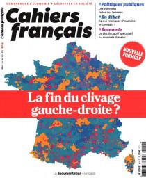Cahiers français, mai-juin 2018 N°404