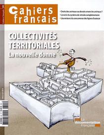 Cahiers français, mars-avril 2016 N°391