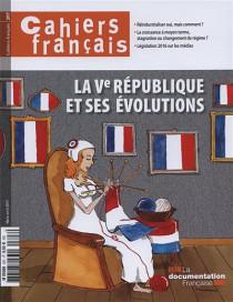 Cahiers français, mars-avril 2017 N°397