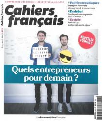 Cahiers français, mars-avril 2018 N°403