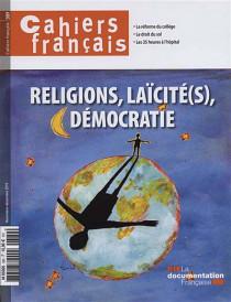 Cahiers français, novembre-décembre 2015 N°389