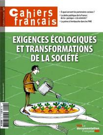 Cahiers français, novembre-décembre 2017 N°401