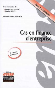 Cas en finance d'entreprise