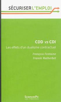CDD vs CDI