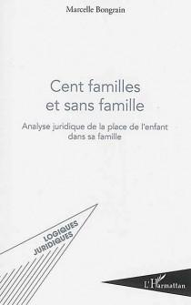 Cent familles et sans famille