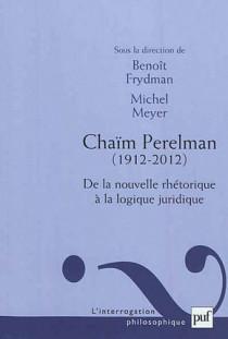 Chaïm Perelman (1912-2012)