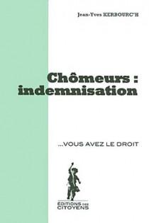 Chômeurs : indemnisation