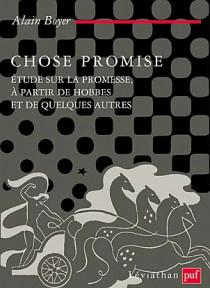 Chose promise