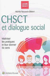 CHSCT et dialogue social