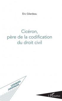 Cicéron, père de la codification du droit civil