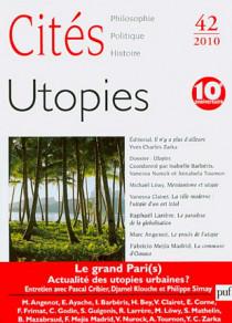 Cités, 2010 N°42