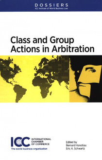 Class and Group Actions in Arbitration