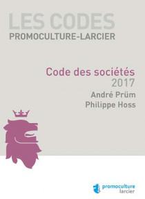 Code annoté de droit luxembourgeois des sociétés 2019
