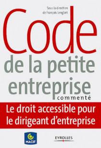 Code de la petite entreprise commenté