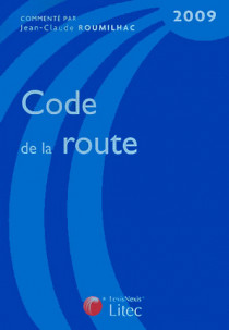 Code de la route 2009
