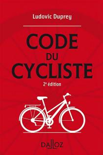 Code du cycliste (mini format)