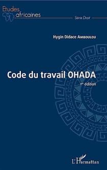 Code du travail OHADA