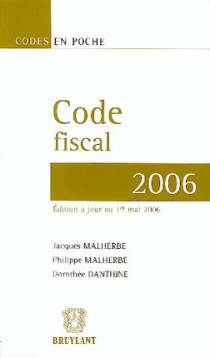 Code fiscal 2006