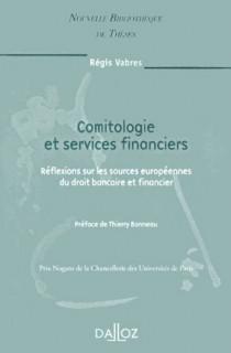 Comitologie et services financiers