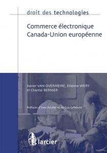 Commerce électronique - Canada, Union européenne