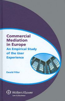 Commercial Mediation in Europe