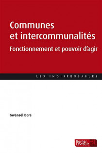 Communes et intercommunalités