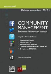 Community Management - Ecrire sur les réseaux sociaux