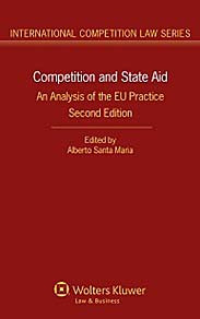 Competition and State Aid