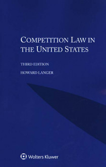 Competition Law in the United States