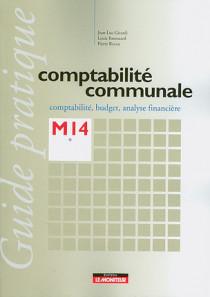 Comptabilité communale - M 14