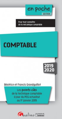 Comptable 2019-2020