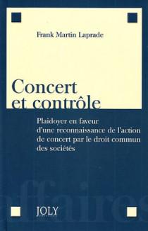 Concert et contrôle