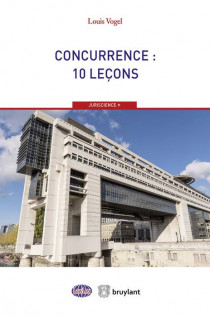 Concurrence : 10 leçons