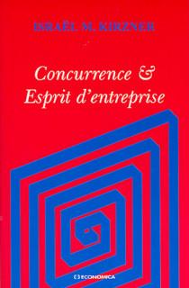 Concurrence & esprit d'entreprise