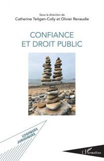 Confiance et droit public
