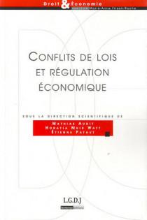 Conflits de lois et régulation économique