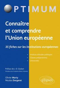 Connaître et comprendre l'Union européenne