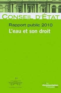 Conseil d'Etat : rapport public 2010