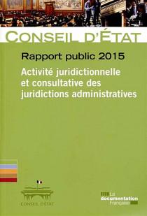 Conseil d'Etat : rapport public 2015