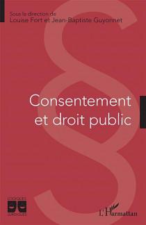 Consentement et droit public