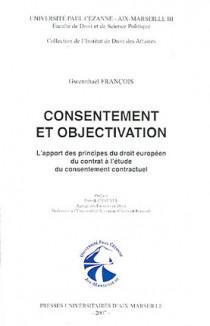Consentement et objectivation